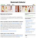 Bookmark Collector